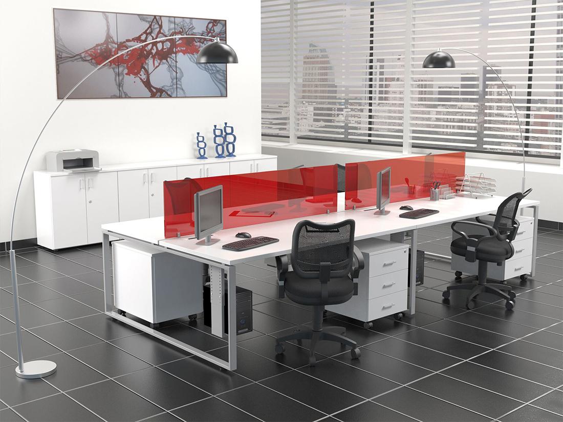 Mobiliario de oficina expertos en dise o de oficinas for Mobiliario oficina diseno