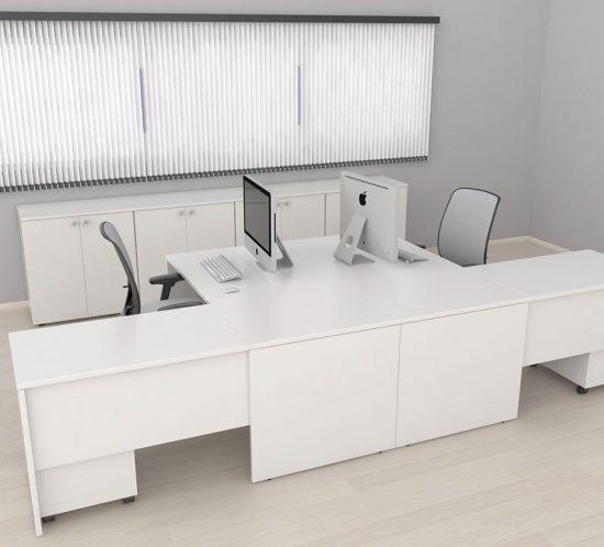 Mobiliario de oficina · Expertos en diseño de oficinas